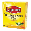 Lipton Yellow Label 100 пак (1шт)