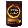Кофе Nescafe Gold (150г, пакет)